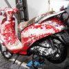 Bình Phun Bọt Tuyết 20 lít