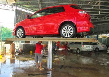 Đánh Giá Của Khách Hàng Về Các Loại Cầu Nâng Rửa Xe Ô Tô Hiện Nay