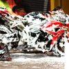 Máy Phun Bọt Tuyết Rửa Xe Ô Tô và Xe Honda