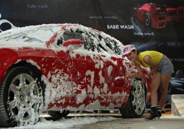 Nước rửa xe máy chuyên dụng Anaquat