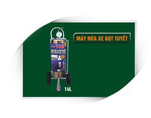 binh bot tuyet 14 lit