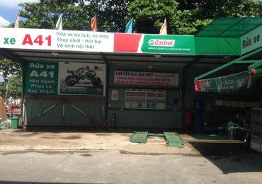 Mở Tiệm Rửa Xe Cần Bao Nhiêu Vốn ?