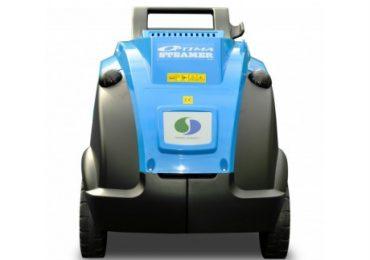 Máy Rửa Xe Nước Nóng OPTIMA EST 27K Cho Ô Tô