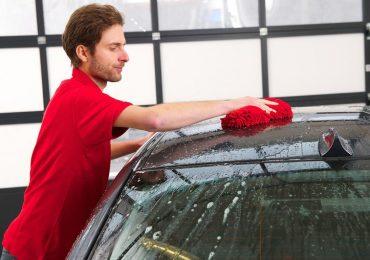 Nước rửa xe ô tô Sonax