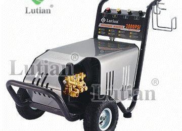 Máy Phun Rửa Cao Áp Lutian 7.5KW-250Bar