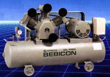 Thông tin về các sản phẩm máy nén khí Hitachi