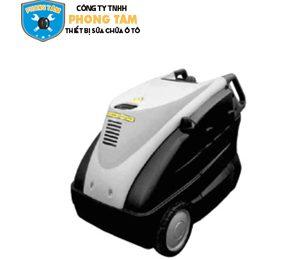Tìm hiểu thông tin về máy rửa xe hơi nước nóng