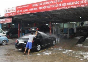 Cách tùy chỉnh áp lực máy rửa xe để sử dụng đúng cách