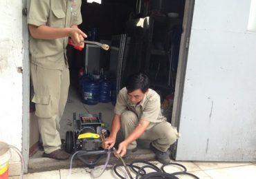 Phương pháp thăm dò – giải pháp hiệu quả để sửa chữa máy rửa xe