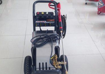 4 thiết bị không thể thiếu của tiệm rửa xe chuyên nghiệp