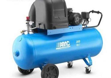 Máy nén khí Piston ABAC 3HP