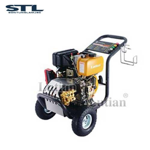may rua xe chay dau diesel 10hp model 18d35a