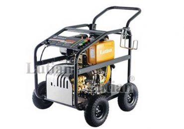 may rua xe chay dau diesel 10hp model 18d35c