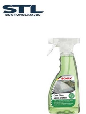 sonax clear glass