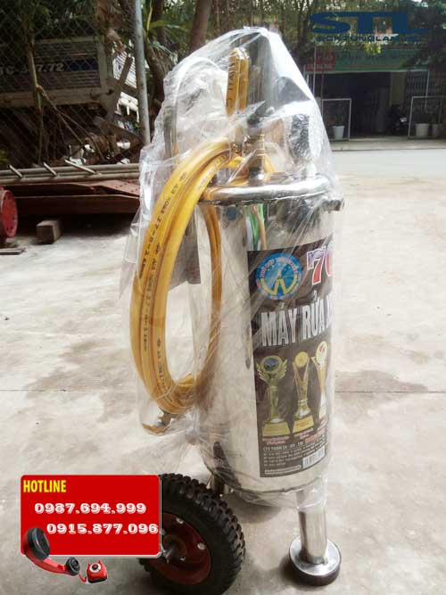 binh bot tuyet 702 35 lit