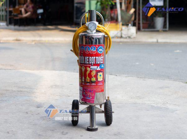 binh phun bot tuyet 702 17l
