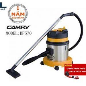 may hut bui camry bf 570