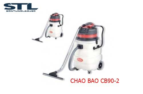 may hut bui chao bao cb90 2