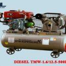 may nen khi chay dau diesel tmw 1.6/12.5 500l
