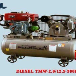 may nen khi chay dau diesel tmw 2.0 12.5 500l