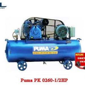 may nen khi puma pk 0260 1/2hp