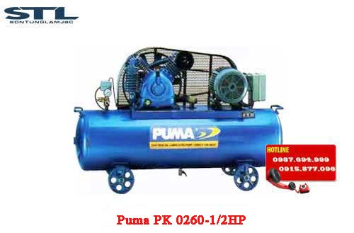 may nen khi puma pk 0260 1/2hp