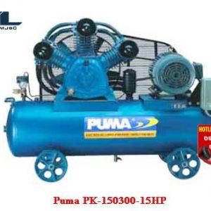 may nen khi puma pk 150300 15hp