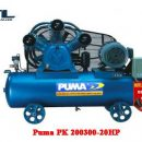 may nen khi puma pk 200300 20hp