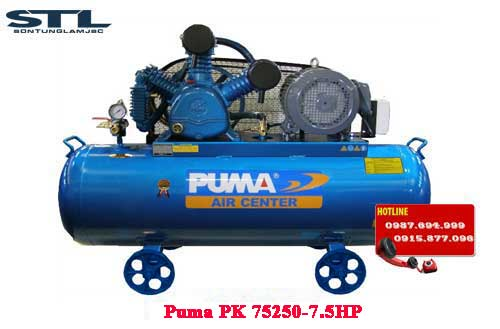 may nen khi puma pk 75250 7.5hp