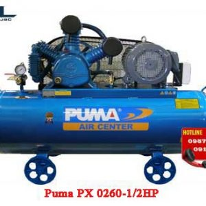 may nen khi puma px 0260 1/2hp
