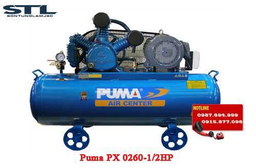 may nen khi puma px 0260 1/2hp