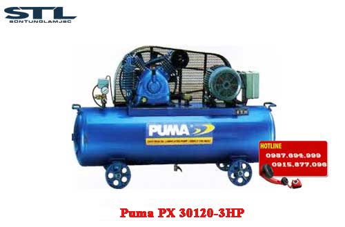 may nen khi puma px 30120 3hp