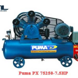 may nen khi puma px 75250 7.5hp