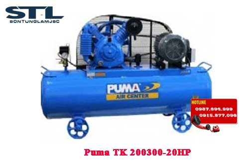 may nen khi puma tk 200300 20hp