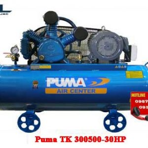 may nen khi puma tk 300500 30hp