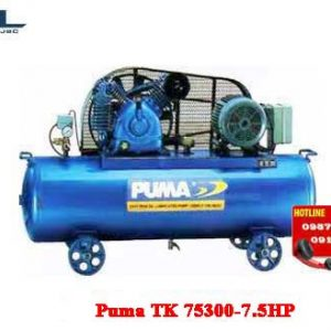 may nen khi puma tk 75300 7.5hp