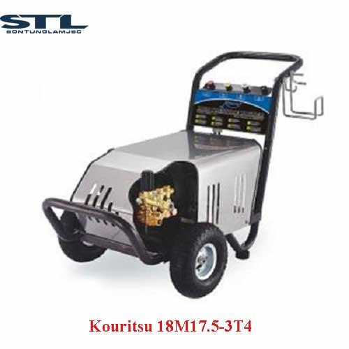 may rua xe ap luc cao kouritsu 18m17.5 3t4