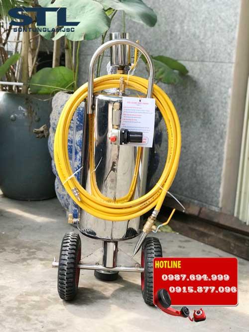 may rua xe bot tuyet 702 14 lit 2