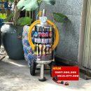 may rua xe bot tuyet 702 17 lit