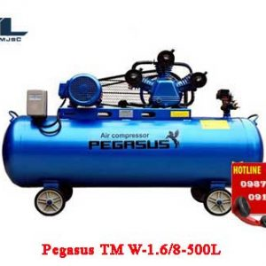may nen khi day dai pegasus tm w 1.6/8 500l