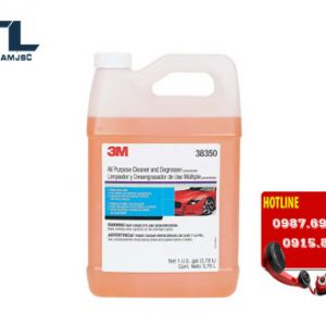 chat tay rua da nang o to 3m all purpose cleaner and degreaser 38350