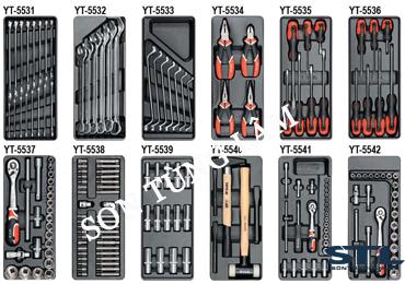 Tủ đồ nghề sửa chữa YT-55300