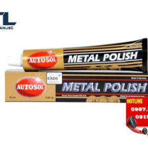 kem danh bong kim loai autosol metal polish 75ml
