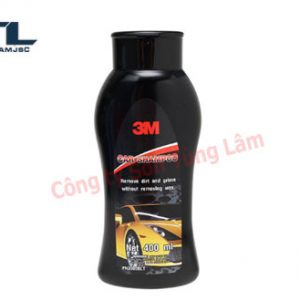 nuoc rua xe 3m car wash soap pn39000lt 400ml