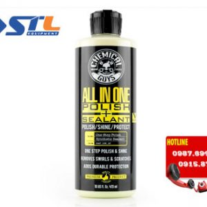 chat danh bong nhanh 1 buoc chemical guys v4 all in one polish shine sealant 16oz
