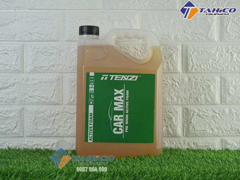 Dung dịch rửa xe không chạm CarMax của TenZi - Ba Lan