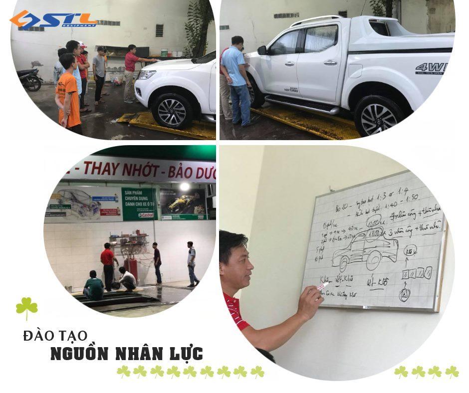 xu huong kinh doanh rua xe nua cuoi 2018