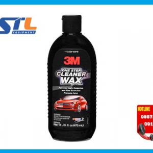 dung dich 3m one step cleaner wax pn39006 473ml den