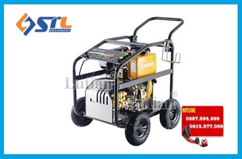 may rua xe dau diesel lutian 18d35 10a