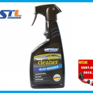 dung dich ve sinh carwaxx glass cleaner 90706 500ml